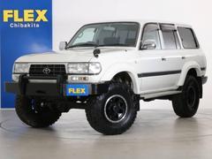 ランドクルーザー804.5 GX 4WD
