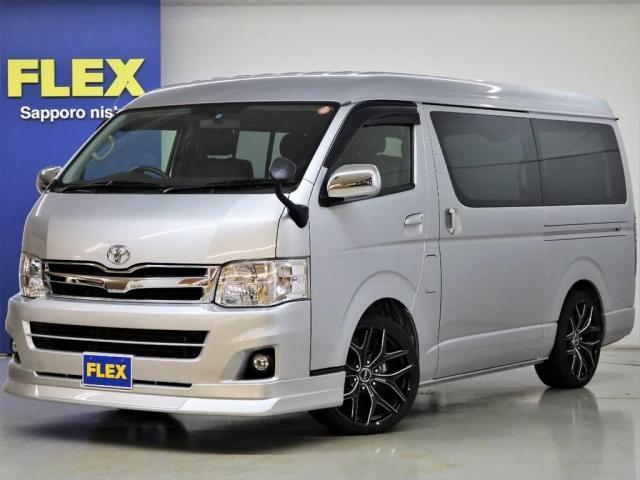 トヨタ 新品FLEX20inDelf01 FLEX煌テールランプ