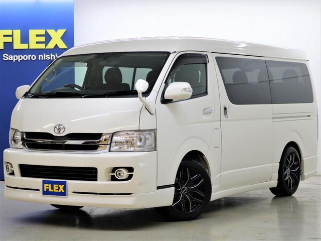 トヨタ 新品FLEXオリジナルAW TOYO-H20 フロアボード
