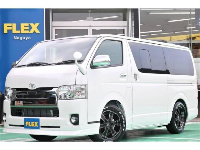 トヨタ スーパーGL ダークプライム FLEX CUSTOM