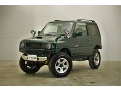 ジムニー660 ランドベンチャー 4WD