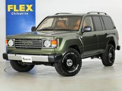 ランドクルーザー1004.7 VXリミテッド Gセレクション 4WD 『106』