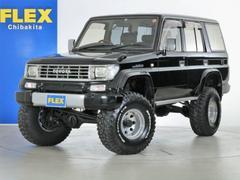 ランドクルーザープラド3.0 SXワイド ディーゼルターボ 4WD NOX・PM法