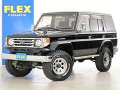 ランドクルーザー704.2 ZX ディーゼル 4WD NOX・PM法適合車