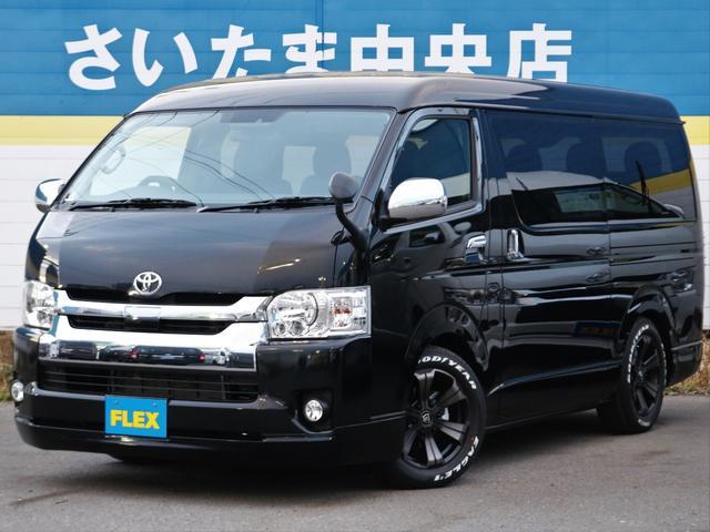 トヨタ 2.7GL TSST付 アレンジR1トリプルモニター