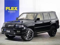 ランドクルーザー1004.7 VXリミテッド 4WD ブラック
