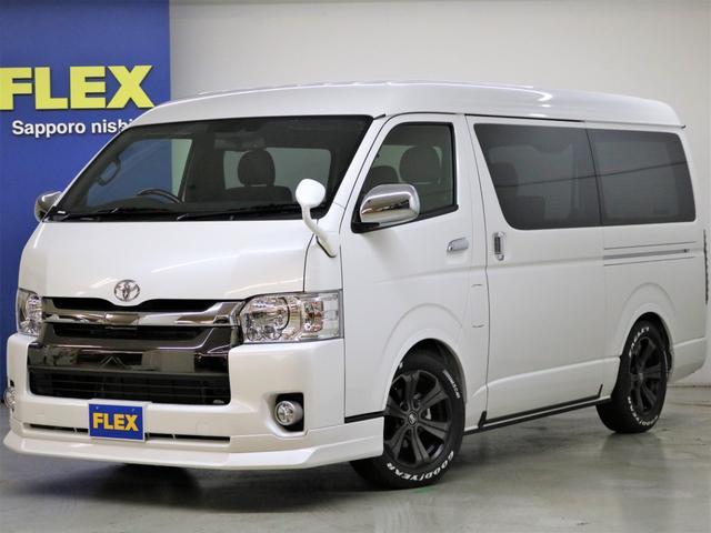 トヨタ 2.7 S-GL 50THアニバーサリーFLEXバルベロAW