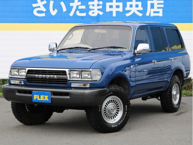 トヨタ VX 買取直販 最終型 ペンドルトン内装 フルセグナビBカメ