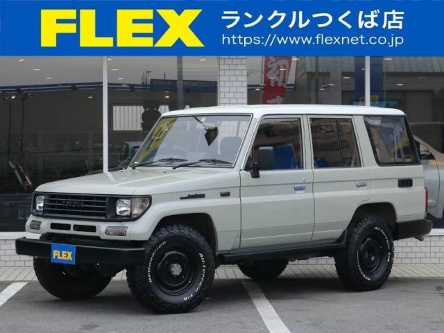 トヨタ 2.4 SX ディーゼルターボ 4WD