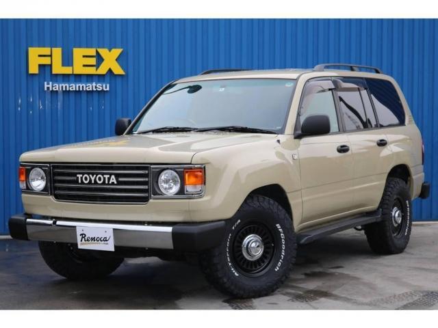 トヨタ 4.7 VXリミテッド 4WD 後期型 Renoca106