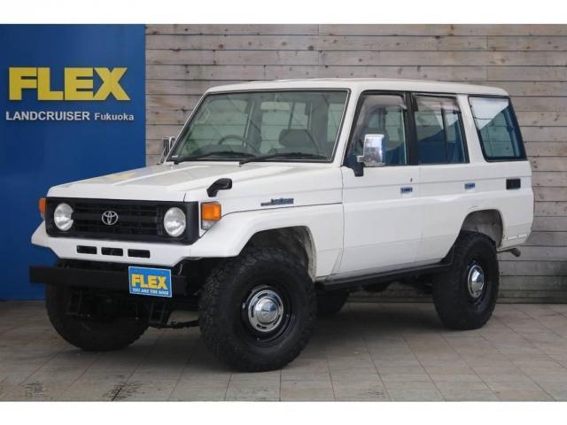 トヨタ 4.2 LX ディーゼル 4WD ナローボディー