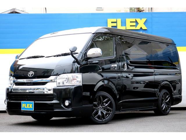 トヨタ GL FLEXシートアレンジVer2
