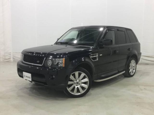 5.0 V8 4WD
