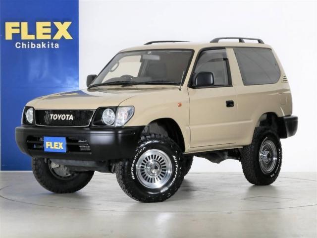 トヨタ 2.7 RX 4WD SDナビ ETC Bカメラ