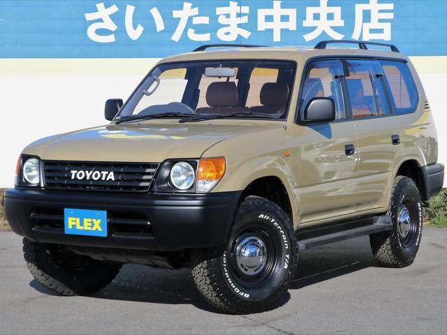 トヨタ 2.7 TXリミテッド