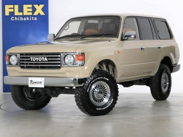 トヨタ 4.5 VXリミテッド 4WD 86 シートカバー