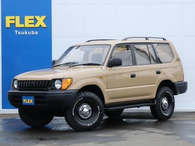 トヨタ 2.7 TX 4WD 丸目 ナロー