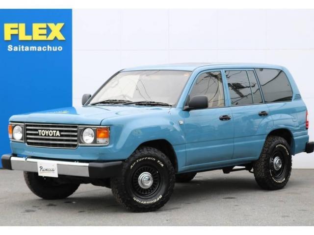 トヨタ 4.7 VXリミテッド Gセレクション 4WD