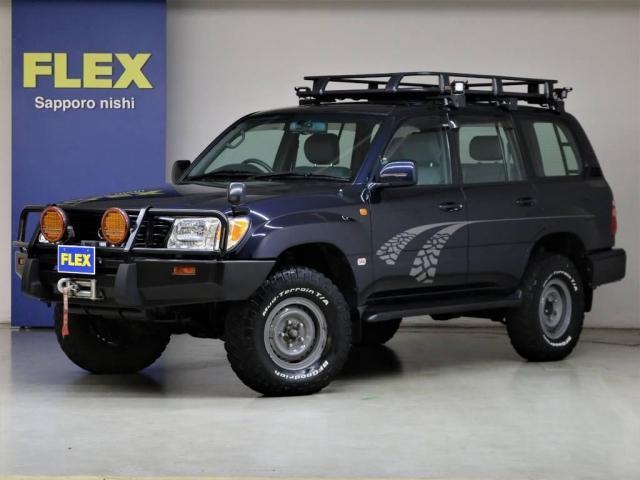 トヨタ VX ディーゼルターボ オージー仕様 観音開き VIPER