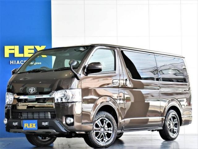 トヨタ 2.8  S-GL 50周年特別仕様車 ディーゼル4WD
