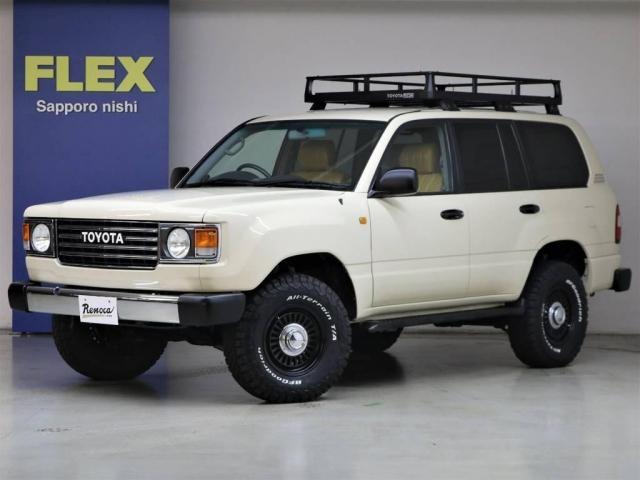 トヨタ VXリミテッド 4WD ーRenocaー 106 クラシック