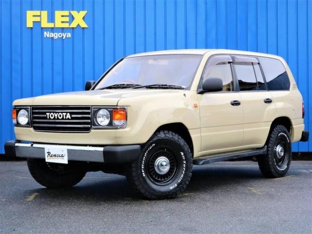 トヨタ 4.7 VXリミテッド 4WD RenocaType106