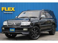 ランドクルーザー1004.7 VXリミテッド 4WD 新品LEXXELバレーノAW
