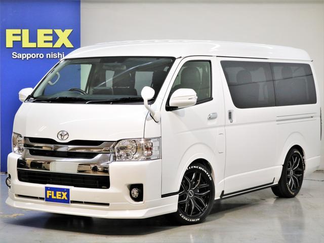 トヨタ FLEXアレンジR1 Delf01AW ウィンカーミラー
