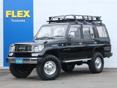 ランドクルーザープラド3.0 EXワイド ディーゼルターボ 4WD ナロー NOX