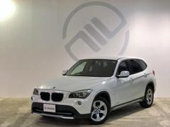 BMW X1sドライブ 18i
