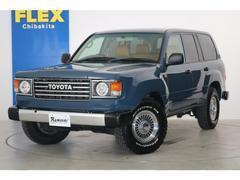 ランドクルーザー1004.7 VXリミテッド 4WD Renoca106
