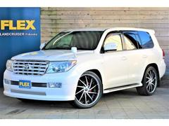 ランドクルーザー4.6 AX 4WD カスタム車