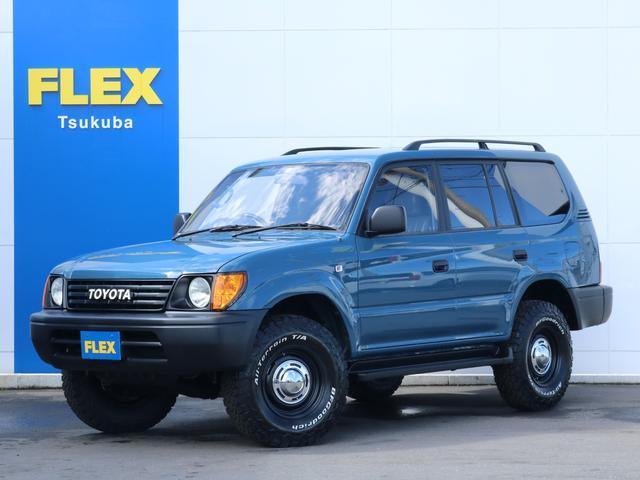 トヨタ 2.7 TX リミテッド 4WD 丸目 クラシックスタイル