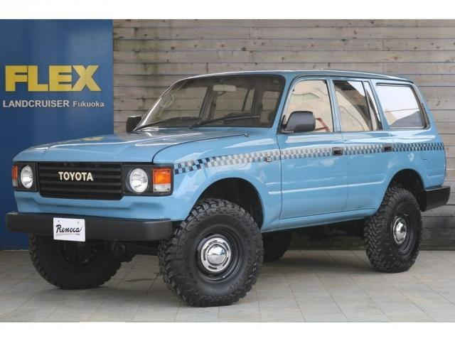 4.2 VX ディーゼルターボ 4WD