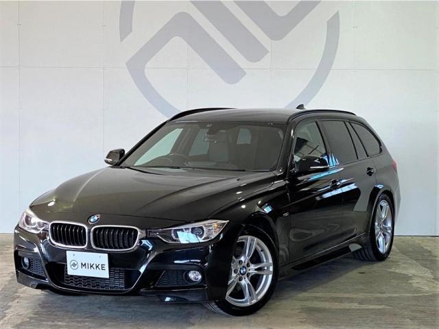 BMW 328i Mスポーツ フルセグTV/電動リアゲート