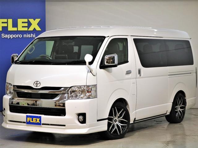 トヨタ GL FLEX Ver2内装 BIG-X