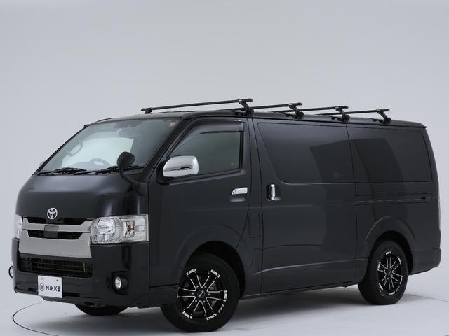 トヨタ スーパーGL ダークプライム ワンオーナー/セーフティーセンス/ユーザー様買取車両