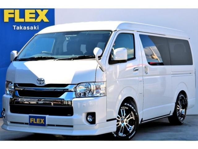 トヨタ GL 【 新型 内装架装 】 Ver1