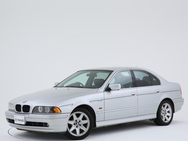 BMW 5シリーズ 525i特別限定車 ユーザー様買取車両