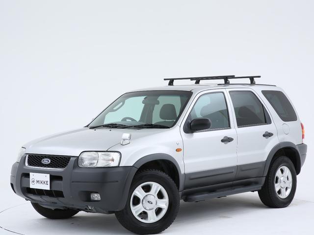 XLT ユーザー様買取車両/禁煙車両/オリジナル保証付き