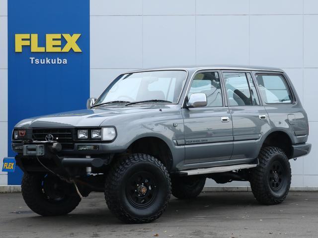 トヨタ GX 4.2 GX ディーゼル 4WD