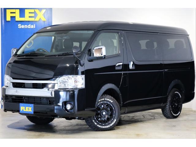 トヨタ GL FLEX内装架装Ver1 オフロードPKG