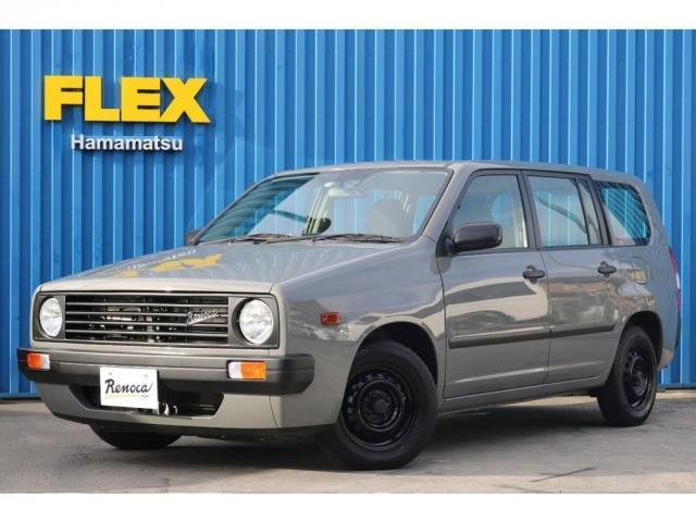 トヨタ プロボックス DXコンフォート EURO BOX