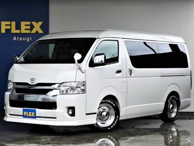 トヨタ GL Ver1 DENIM