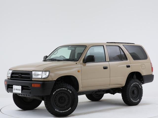 トヨタ SSR-Vリミテッド ワイド シートカバー/社外アルミ