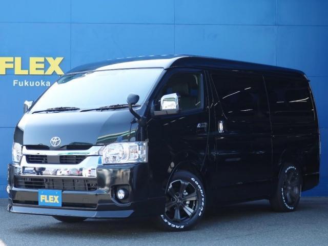 トヨタ GL ロング FLEXオリジナル アレンジAS