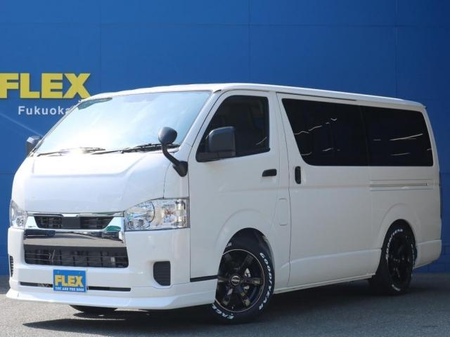 トヨタ DX ロング GLパッケージ