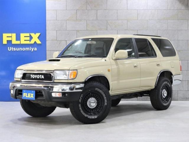 トヨタ SSR-X US仕様