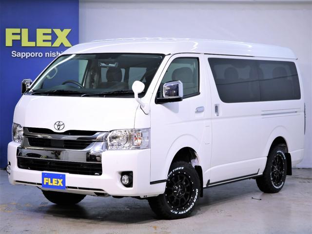 トヨタ GL FLEX Ver1.5内装 FLEX増しリーフ