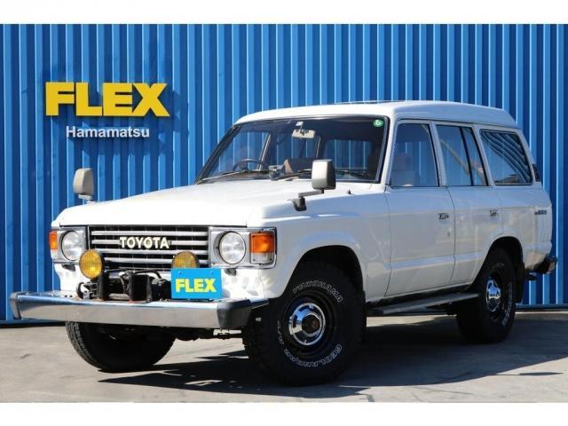 トヨタ GX 16万km フルノーマル 5速マニュアル 新品ホイール ジオランダータイヤ 買取特選車 内外装美車